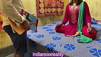 Best ever private home tuition teacher fuck xxx in clear hindi voice