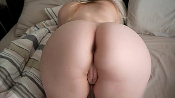 Step sister woke up stepbrother and had sex with him
