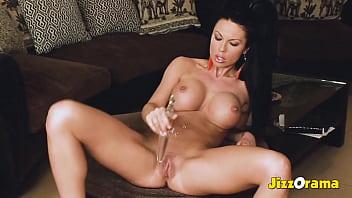 JizzOrama - Full Of Tits N Ass Sex Solo 15 min