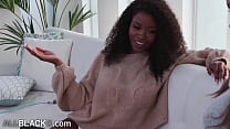 AllBlackX - Horny Ebony Roommates Cheat On BFs With Each Other