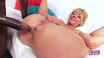 Busty MILF Dee Williams Anal Fuck With BBC Sean Michaels