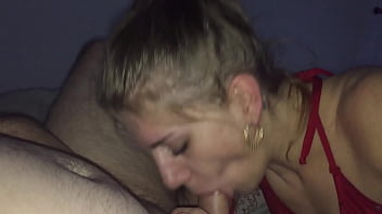 Compilation of a blonde hooker sucking cock and taking cumshots - add me on snap chat - Nolavideos504