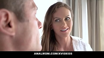 Anal Sex With Desperate Milf 12 min
