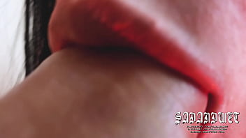 AMAZING BLOWJOB & DEEPTHROAT, LOUD SUCKING & LICKING SOUND, BABE FROM TINDER FUCKING ON FIRST DATE, CUMSHOT IN MOUTH, THROBBING & PULSATING ORAL CREAMPIE, SLOPPY & WET & MESSY ORAL, SUPER CLOSE UP, CUM SWALLOW, CHEATED ON HER BOYFRIEND
