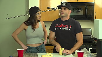 Ep 5 Cooking for Pornstars 19 min