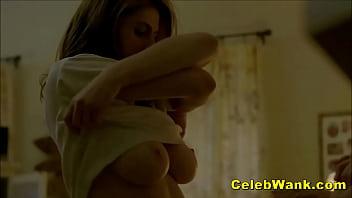 Big Tits Of Alexandra Daddario