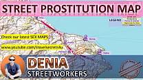 Denia, Spain, Street Prostitution Map, Public, Outdoor, Real, Reality, Sex Whores, Freelancer, BJ, DP, BBC, Facial, Threesome, Anal, Big Tits, Tiny Boobs, Doggystyle, Cumshot, Ebony, Latina, Asian, Casting, Piss, Fisting, Milf, Deepthroat, zona roja