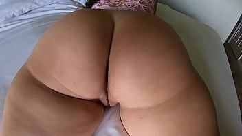 Big Ass Booty Worship with a Special Suprise! 10 min