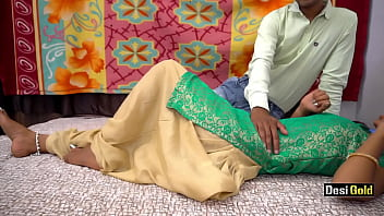 Jija Fuck Unmarried Sali in Private    Indian Sex With Clear Hindi Voice
