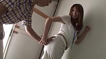 https://bit.ly/3xczlF3 下着が透けている女性のお尻に興奮してしまい、後をつけてみると……やがて女はその事に気づき、我慢した性欲が弾けて漏れだす!パート2