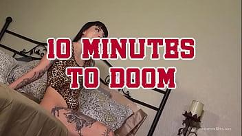 Severe Sex Films: 10 Minutes To Doom