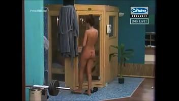 BB6 Germany - Der Container Exklusiv 2006 - Nude girls in sauna and shower