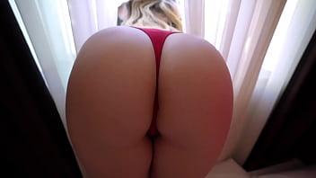 Big Ass Girl Ride on Dick