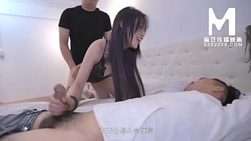 【国产】麻豆传媒作品/MD-0111女友的报复 003/免费观看