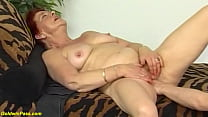 german granny first time fisted