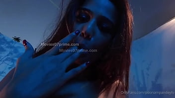 Poonam Pandey New Onlyfans Video