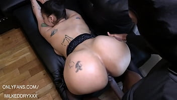 Big Butt Latina Milks bbc