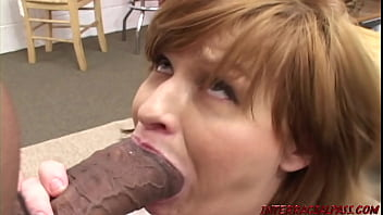 Blackzilla shows Michelle's 19 year old pussy NO MERCY