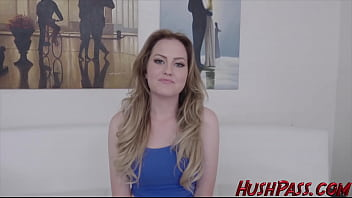 First time Fuck for infamous Teen, Britney Light, aka Sable Jones