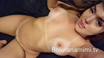 Fui jantar com meu principe de Onlyfans e terminei transando com seu amigo.... video completo no bolivianamimi.tv