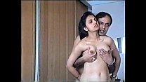 Desi couple make hot sex tape 5 min