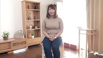 初撮り人妻ドキュメント 徳山莉乃 15 min