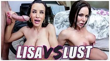 BANGBROS - Battle Of The GOATs: Lisa Ann VS Kendra Lust