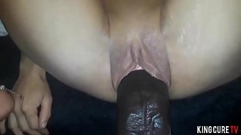 Monster Cocks For Tiny Sluts Compilation (onlyfans.com/KingCureTV) 8 min