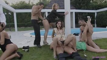Crazy garden orgy   vol.2