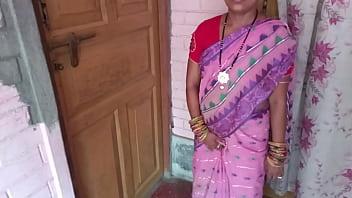 घर पे आयी सासु माँ को पटाकर चोदा   देशी हिंदी चुदाई