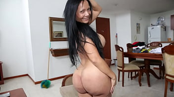 BANGBROS - Big Boobty Maid Casandra Accepts Cash In Exchange For VIP Services
