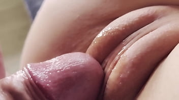 Extremily close-up pussyfucking. Macro Creampie 60fps 5 min