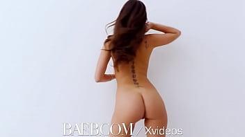 BAEB Dreamy Threesome With Riley Ried & Lana Rhoades 10 min