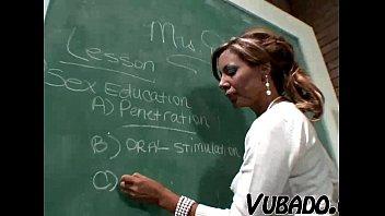 VUBADO CLASS SEX !!