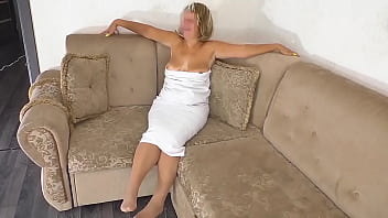 Old mom and son anal and blowjow sex 12 min