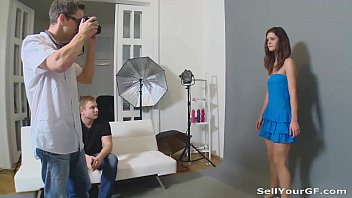 Sell Your GF - Fucked for Kelly Jai first portfolio 6 min