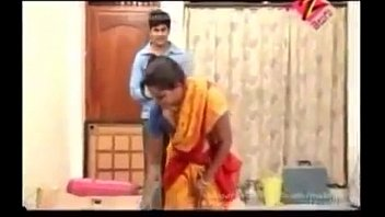 Unknown Telugu Aunty Hot Masala Compilation Seducing Bed Scene 3 1