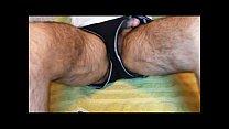 The Workout; Erotic Voyeur - Part 01 of 02.