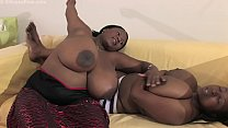Busty Pam & Nikki Tits HD