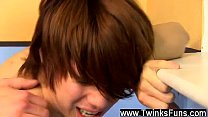 Gay XXX In his debut BareTwinks scene, Aiden Summers flashes us he