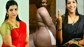 Saritha S Nair Leaked MMS clip