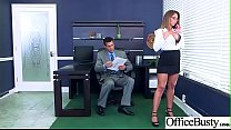 Hardcore Intercorse With Huge Juggs Office Girl (Layla London) mov-23