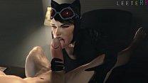 FapZone // Catwoman (Batman Arkham)