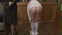 Bully punished by headmistress
