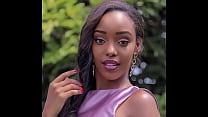 Vanessa Raissa Uwase a Rwandan