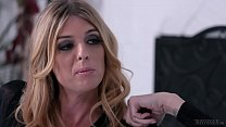 Mandy Mitchell gets fucked by her future stepson