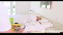 Mothers Day Threesome With Step-Mom| Famxxx.com