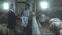 Silvia Aguilar carnaval de las bestias 1980