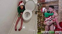 Jasmine Grey In Elf On A Shelf