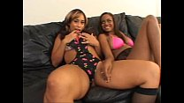 Sinnamon Love and Aurora Jolie